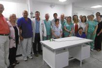 El Sanatorio Policlínico reinauguró la sala de Terapia Intensiva