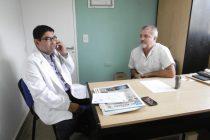 Médicos venezolanos ejercerán en el Hospital Diego Montoya