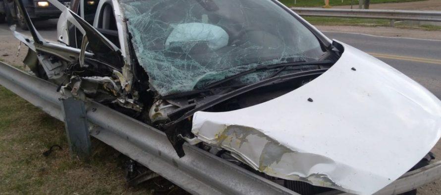 Tres accidentes de tránsito y dos allanamientos en las últimas horas