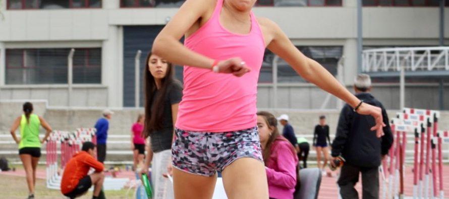 """Atletismo: Cuatro varillenses brillaron en el Internacional """"Fiesta de la Vendimia"""" en Mendoza"""