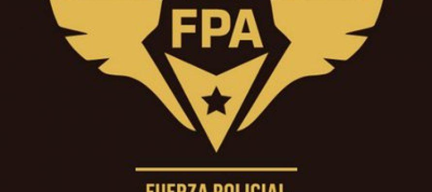La FPA detuvo a dos hermanos en procedimientos realizados en Las Varillas