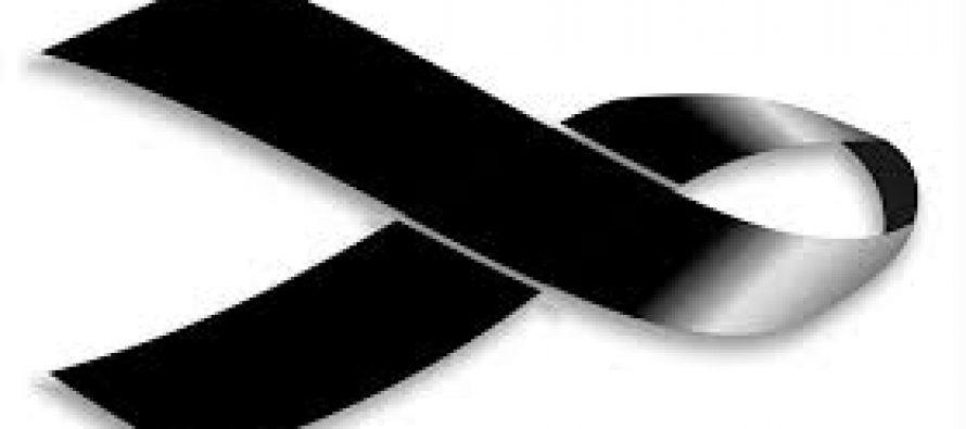 Tres días de duelo por el fallecimiento de Amílcar Amuchástegui