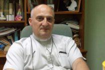 El Padre Raúl Martini renunció como Párroco de la Catedral  de San Francisco y fue trasladado a Balnearia