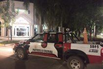Alcoholizados, peleas, un accidente y controles varios, figuran en el parte policial