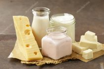 La escasez de lácteos obedece a un problema estacional, dijo el presidente de Lácteos Manfrey