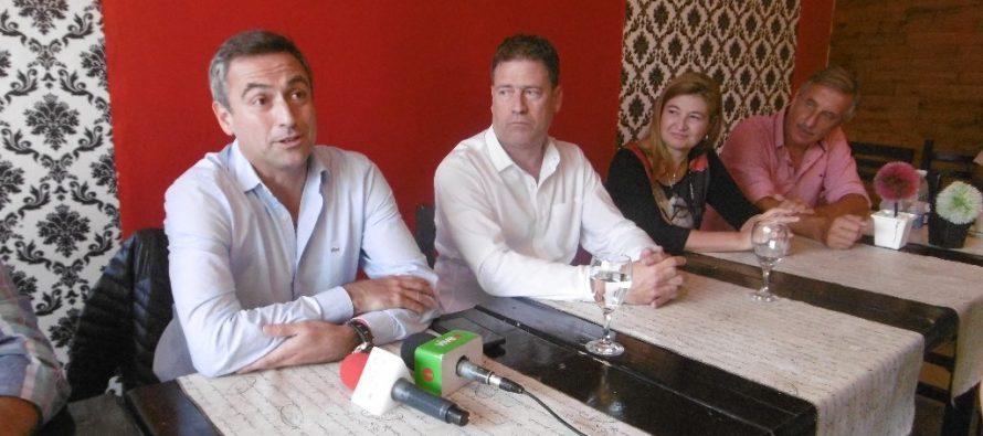 Ramón Mestre (h) expresó que Córdoba tiene  el más alto índice de pobreza del país  y Schiaretti no supo revertir esa situación