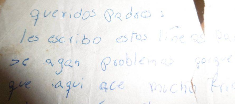 Malvinas: la historia de una carta que tardó 37 años en  llegar a destino