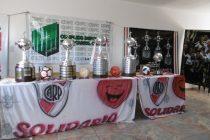 El Mundo River Plate estuvo en la ciudad