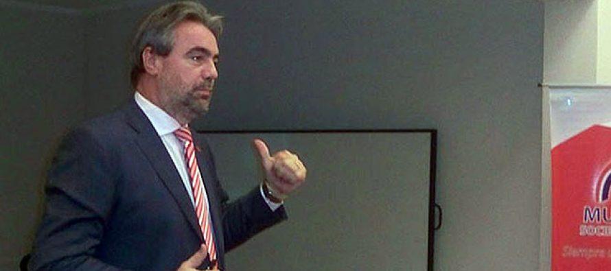 Botta Bernaus: el problema de los accidentes no se soluciona con multas