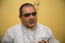 El Obispo de San Francisco se refirió al desplazamiento de dos curas de la Diócesis