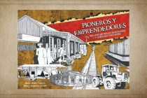 Presentación del libro «Pioneros y Emprendedores»