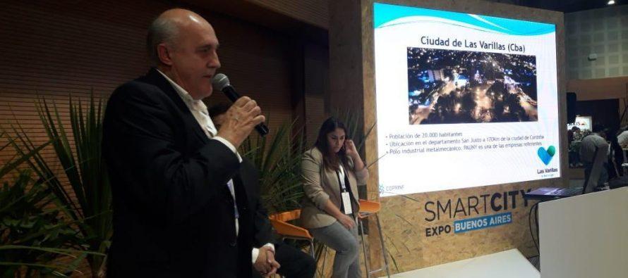 Las Varillas, única ciudad argentina en programa de la ONU
