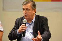 """Mario Negri: """"lo que gasta el gobierno provincial  en propaganda es obsceno"""""""
