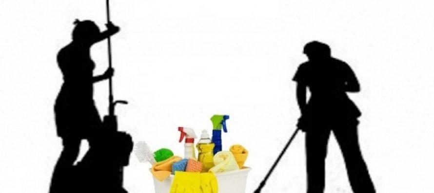 Personal de trabajo doméstico: nueva escala salarial