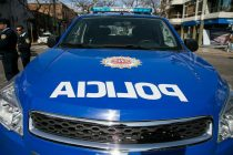 Un joven de 25 años murió en Sacanta tras un choque. Otros 3 accidentes en Las Varillas