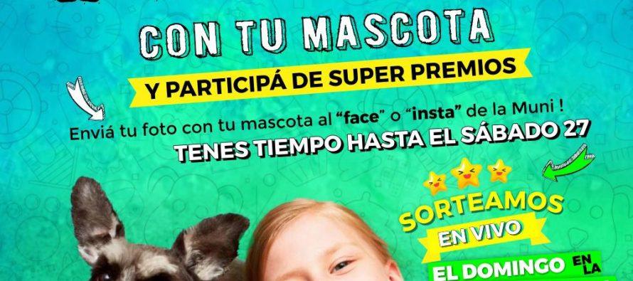Concurso en el marco de la celebración del Día del Animal