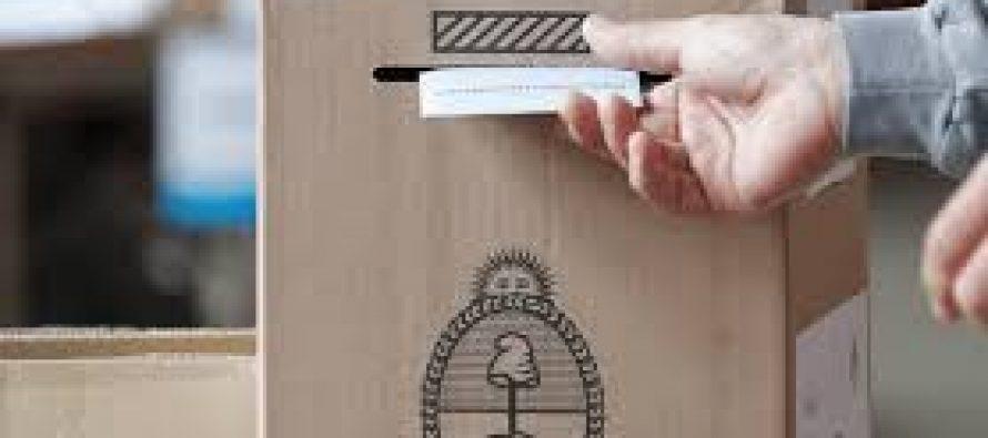 Las elecciones municipales en Las Varillas se llevarán a cabo el 15 de septiembre