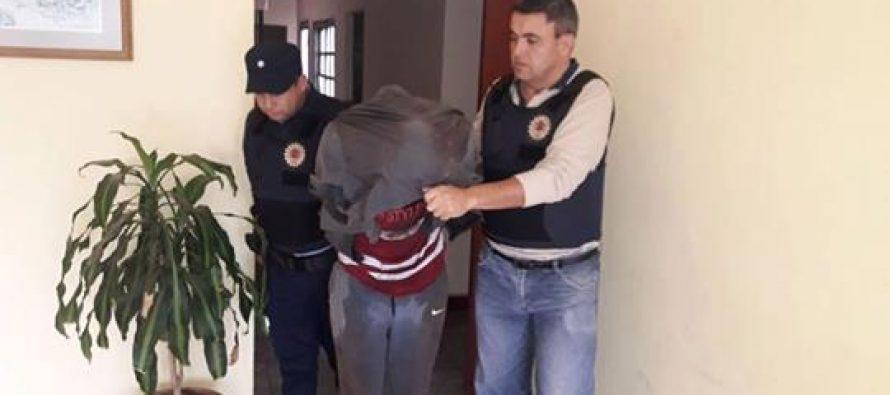 Nueve años y seis meses de prisión para el violador de una joven en Laspiur