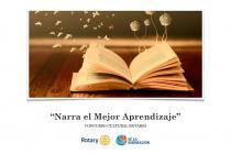 El Rotary Club invita a participar de un  concurso