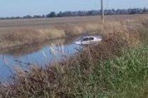 Otros dos accidentes de tránsito el sábado en la región