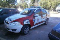 Tres accidentes de tránsito en lo que va del día en Las Varillas