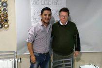 Sebastián Rodríguez aseguró que «es difícil pero no imposible» ganarle al justicialismo en El Fortín