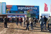 Ocho PYMES locales estarán en un  stand de Las Varillas en Agroactiva desde este jueves