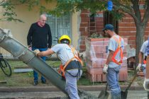 Finalizó la obra de Pavimentación en Barrio Alta Córdoba