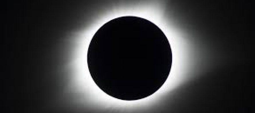 Disertación sobre el Eclipse Solar este viernes en el Instituto Zuviría