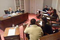 Concejo Deliberante: la oposición cuestionó el valor del cordón cuneta