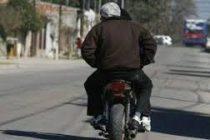 Los motochorros vuelven a atacar en Las Varillas