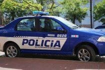 Robos, contravenciones y otros hechos policiales en Las Varillas  y región