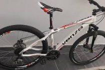 Recuperaron en Córdoba una bicicleta robada en Sacanta