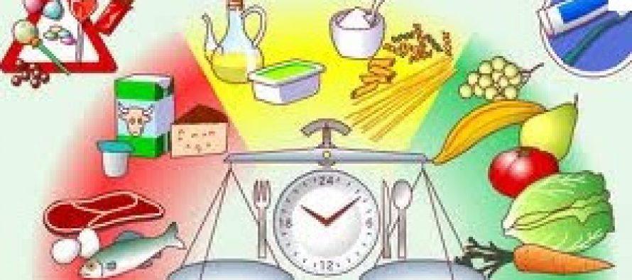 Capacitación obligatoria para manipuladores de alimentos