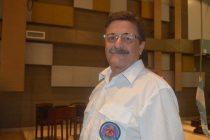 """""""El Cuartel de Bomberos de Las Varillas está al día con sus obligaciones, gracias a la solidaridad de la gente"""" , dijo Oscar Grasso"""