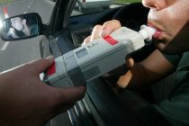 Controles de Alcoholemia con numerosos evadidos