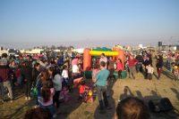 Mi Barrio Emprende + Día del Niño en Barrio Alfonsín este domingo
