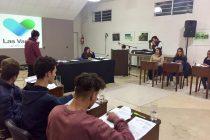 Una app, colectivos y galería de arte: algunos de los proyectos de los concejales juveniles
