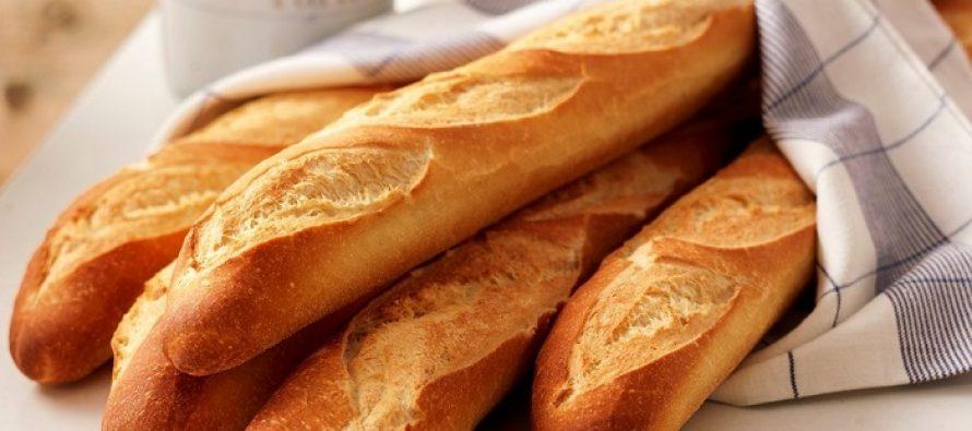 El precio del pan en Las Varillas ya es de 90 pesos