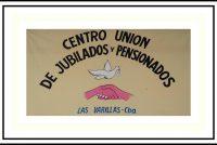 La venta de alfajores del Centro de Jubilados se realizará en abril