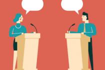 No habrá debate entre candidatos a intendente