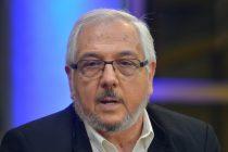 El martes llega Eduardo Fernández, del Frente para Todos