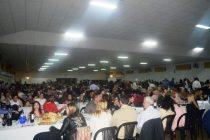 Fiesta del Pan y del Trabajo: gran concurrencia y sorteo pago de contado del bono parroquial