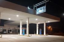 El GNC sigue manteniendo su precio en Las Varillas