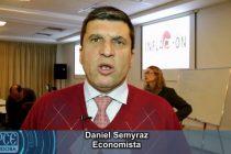 Reconocido economista diserta en la ciudad sobre la Economía tras las PASO