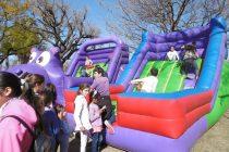Día del niño I: siguen los festejos para los bajitos
