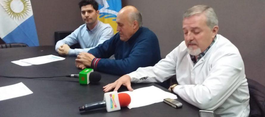 Profusa actividad Cultural y de Salud presentó el Municipio