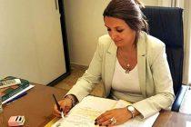 La fiscal Companys solicitará  la prisión preventiva para los detenidos por el crimen de una mujer en Pozo del Molle