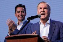 Este jueves viene nuevamente a Las Varillas el gobernador Juan Schiaretti