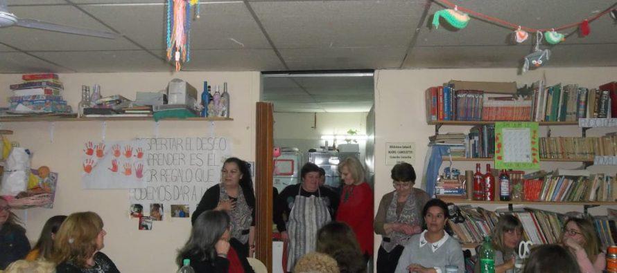 Lucecita:  20 imágenes para 20 años de solidaridad